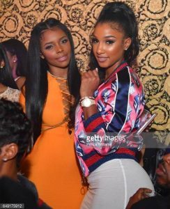 37 Years Old Video Vixen, Bernice Burgos Expecting Her First Grand Child From Her Daughter (Video)