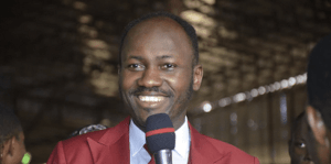 Plateau Killings: Apostle Suleman attacks APC, PDP