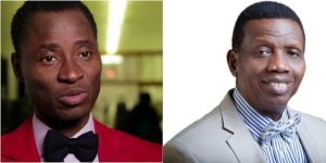 """, """"Nigerian God Is A Fraud, It Uses Pastors To Rob Nigerians"""" – Gay Activist, Bisi Alimi, Effiezy - Top Nigerian News & Entertainment Website"""