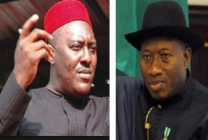 , I can't testify until Jonathan appears in court, Metuh insists, Effiezy - Top Nigerian News & Entertainment Website