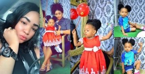 , Nigerian man gives lady N2million because she didn't have money to celebrate her daughters birthday (Photos), Effiezy - Top Nigerian News & Entertainment Website