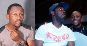 """""""AY is the most hardworking person in Nigeria entertainment industry"""" – Comedian Ushbebe"""