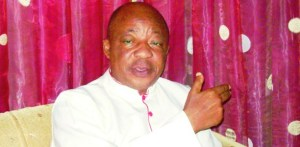 """""""Tithe payment is not compulsory, it's purely voluntary in the Catholic church"""" – Very Rev. Msgr. Gabriel Osu"""