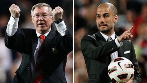 """""""I cannot remember Sir Alex Ferguson telling me to join Manchester United"""" – Pep Guardiola debunks claim he rejected United"""