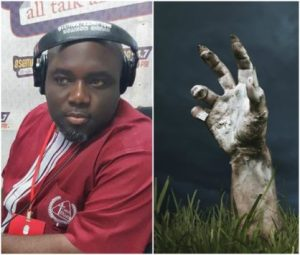 , Ghanaian Pastor Request For Access To Corpse Of Radio Host, Says God Asked Him To Resurrect Him, Effiezy - Top Nigerian News & Entertainment Website