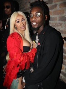 , See the leaked chat that caused Cardi B and Offset's divorce, Effiezy - Top Nigerian News & Entertainment Website