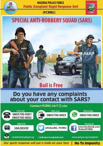 #EndSARS: Nigerians call for scrapping of SARS…. (Watch some of SARS brutal Video's)