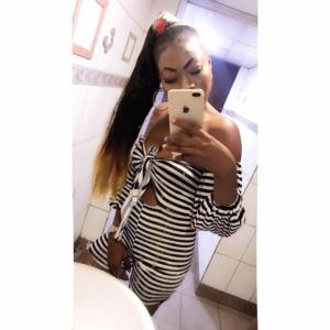 Nigerian Girl, Tanwa Mysteriously Dies After She Was Allegedly Used By Yahoo Boys For Rituals (Photos)