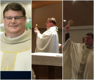 Catholic Priest Comes Out As Gay (Photos)
