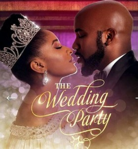 'The Wedding Party 2' Earned N20 Million On Its First Day At Cinemas (Photo)
