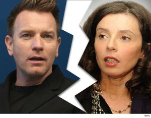 , Actor, Ewan McGregor Files for Divorce After 22 Years of Marriage, Effiezy - Top Nigerian News & Entertainment Website