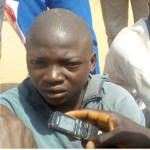 17-Year-Old Boy Beats His Aged Father To Death In Bauchi After Taking Hard Drugs