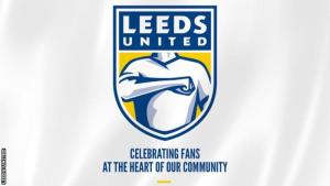 Leeds United: New club crest mocked by social media users and fans (Photos)