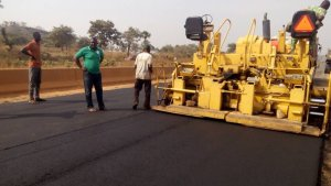 """Tweet pictures of bad road and it shall be repaired"" – Presidency"