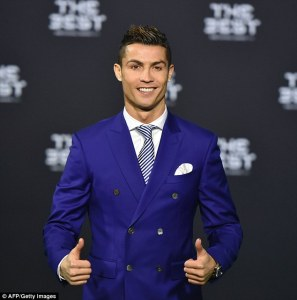 Cristiano Ronaldo to open three new hotels