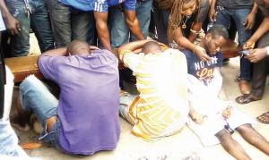 I was tricked into joining Badoo – 18-year-old suspect confesses