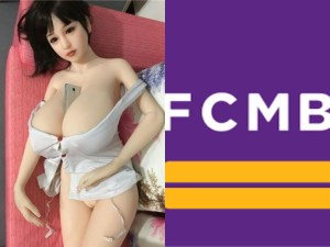 See FCMB's Reply To A Customer Who Requested For Loan To Buy Sex Doll (Photos)