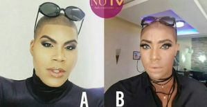 Who Rocked It Better? Actress Angela Okorie Versus Reality Star EJ Johnson (Photo)