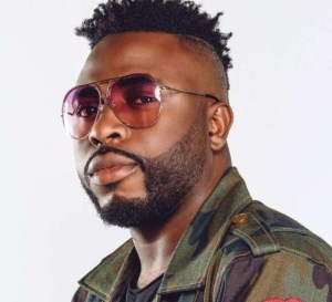 Samklef joins Harrysong, confesses he is emotionally distressed