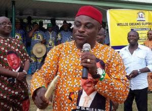 Members Kick As APGA Zones Presidency To The North