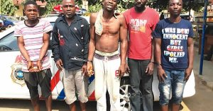 Robbers demand N25,000 for N1m stolen valuables