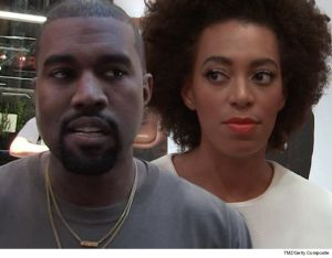 Kanye West and Beyonce's sister, Solange sued for stealing songs