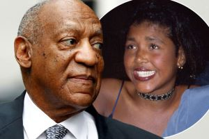 SAD: Bill Cosby's daughter, Ensa dies at age 44