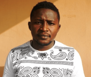 Yahoo Boy Arrested By EFCC For Money Laundering And Internet Scam