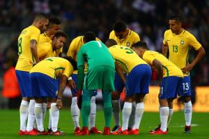 Brazil coach names 15 players for 2018 World Cup [See list]