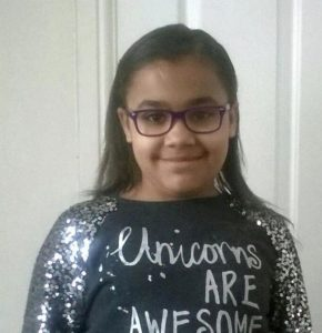 Shocking! 11-year-old girl dies after being stabbed repeatedly at home in UK