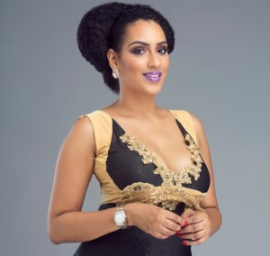 """I am not your mate"" – Juliet Ibrahim blasts upcoming actress (Photo)"