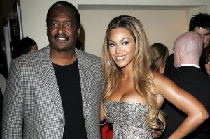 Beyonce's father, Knowles reveals singer's selling point