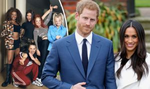 Spice Girls to perform at Prince Harry and Meghan Markle's royal wedding