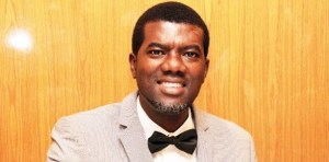 "#World Cup 2018: ""Buhari Infected Morocco With Failure"" – Reno Omokri"