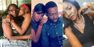 Simi talks about how she met her first love at 13, her new relationship with Adekunle Gold, life as the only daughter of divorced parents