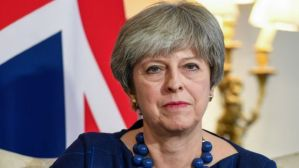 , Extremist reveals how he wanted to kill UK prime minister, Theresa May, Effiezy - Top Nigerian News & Entertainment Website