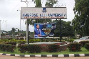 , Two students of Ambrose Alli University killed as campus shuttle loses brake, Effiezy - Top Nigerian News & Entertainment Website