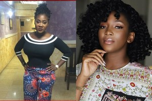 """I Locked Myself In A Car And Cried Because Of Genevieve Nnaji"" – Mercy Johnson opens up"