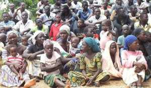 International donors raise $904 million to tackle humanitarian crisis in Northeast