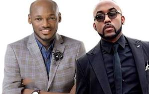 2019: Tuface, Banky W speaks on Lagos protest march
