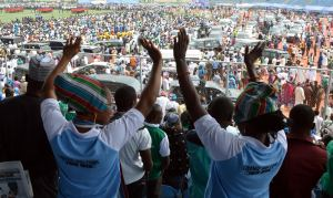 How Kogi's govt allegedly hired crowd for APC mega rally, spent N210million for event