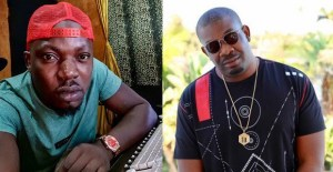 Don Jazzy's Career Is Dead Too If You Say Mine Is Dead – Music Producer, K-Solo