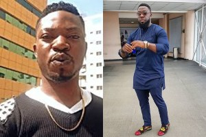 """I didnt make money working for Timaya"" – Producer, K-Solo"