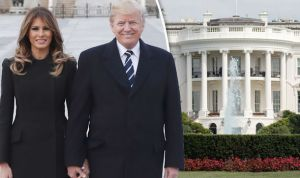 Melania Trump demanded spiritual cleansing of White House, U.S. pastor claims