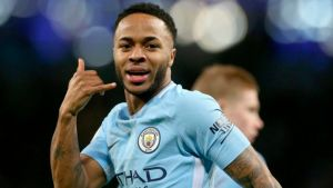 Real Madrid monitoring Raheem Sterling's situation