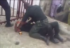 Police Officer Shoots His Superior Officer Dead Over Girlfriend In Adamawa