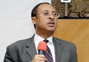 """PDP Squandered Our Resources In The Worst Form Of Impunity"" – Pat Utomi"