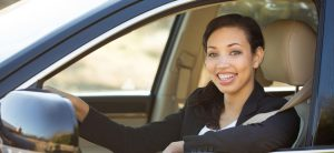 10 Things every woman need in her car