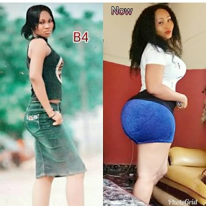Check out this ladies amazing transformation (Photo)