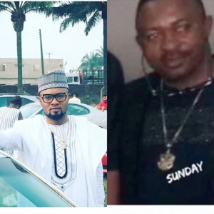 Governor Okowa's Aide Flogging His Friend Over A Yahoo Yahoo Deal That Went Bad (Video)